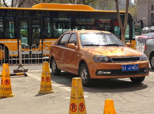 Shanghai Englon SC3 Photo2