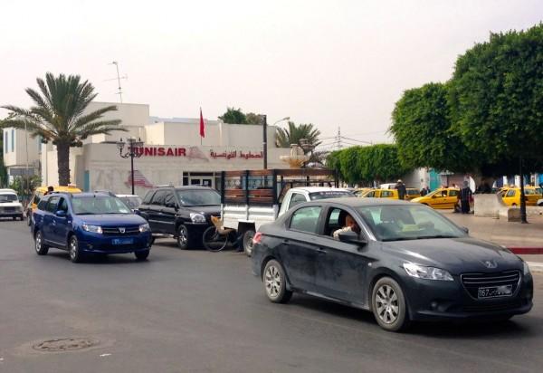 8. Peugeot 301 Djerba July 2014