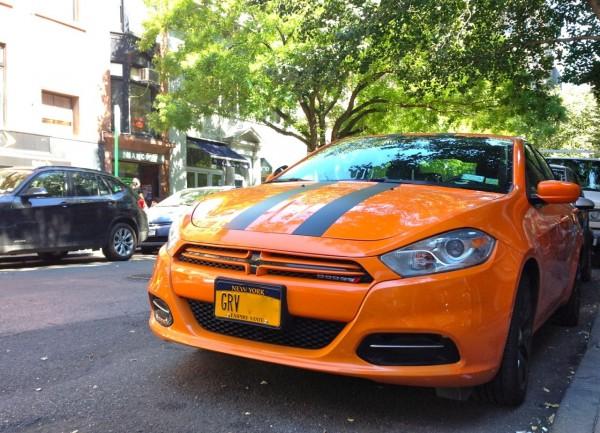 Dodge Dart New York
