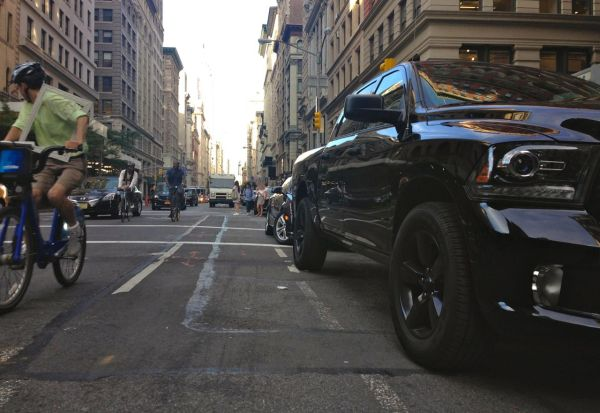 Dodge RAM New York