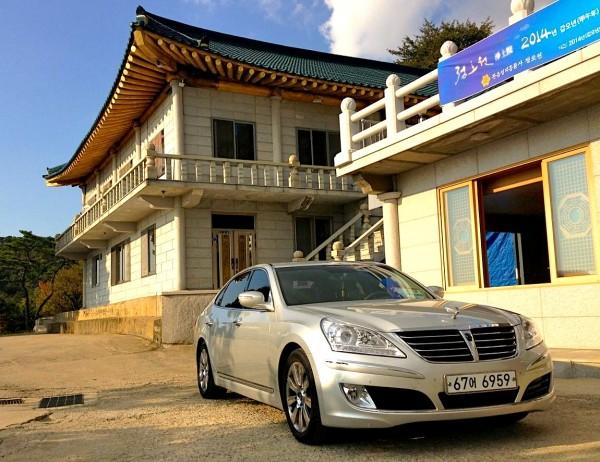1. Hyundai Equss Seoul October 2014b