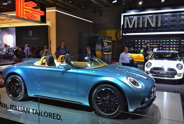 3. Mini Superleggera Vision 2