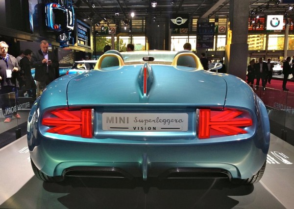 4. Mini Superleggera Vision 3