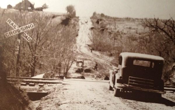 Route 66 ca. 1920