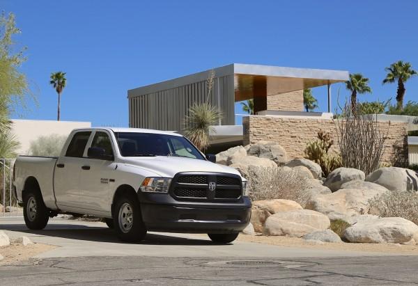 8. Albert Kaufmann House Palm Springs