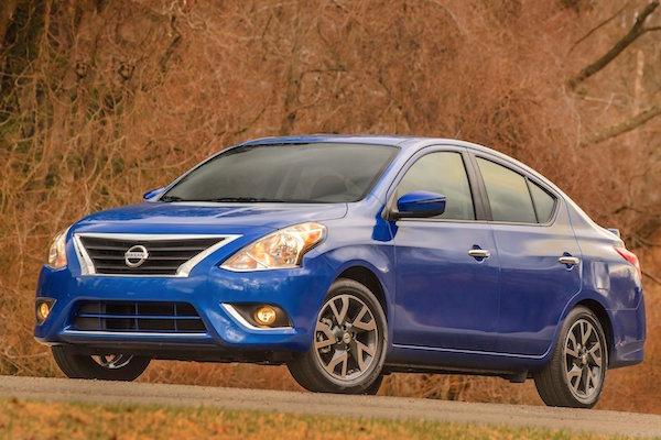 Nissan Versa 02