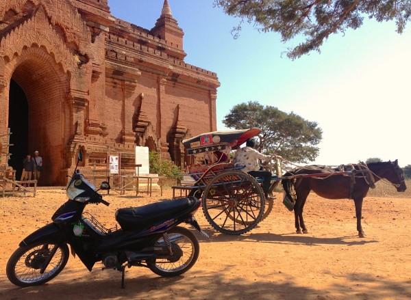 6. Bagan