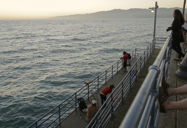 Santa Monica 1