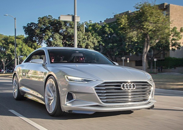 Audi Prologue Concept. Picture courtesy motortrend.com