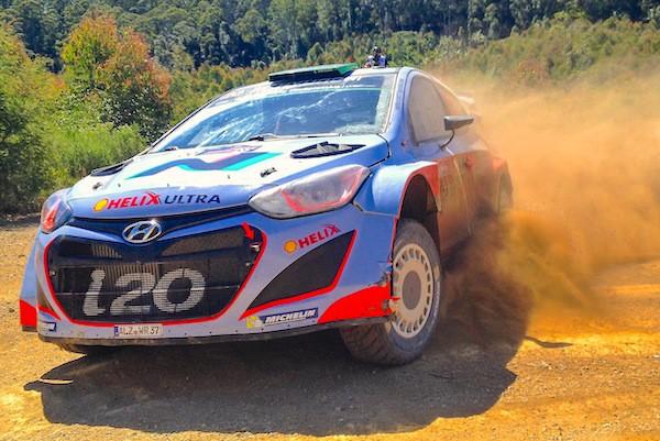Hyundai i20 Australia 2014. Picture courtesy caradvice.com.au