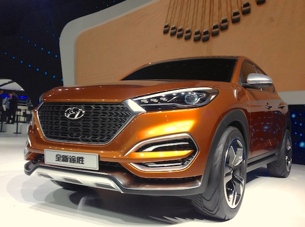 9. Hyundai on trend