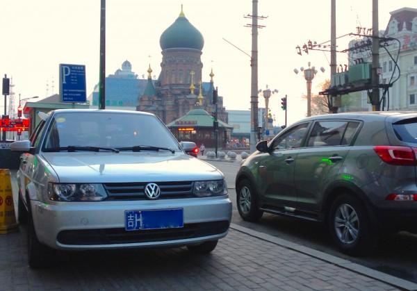 12. VW Jetta Konig Harbin 2