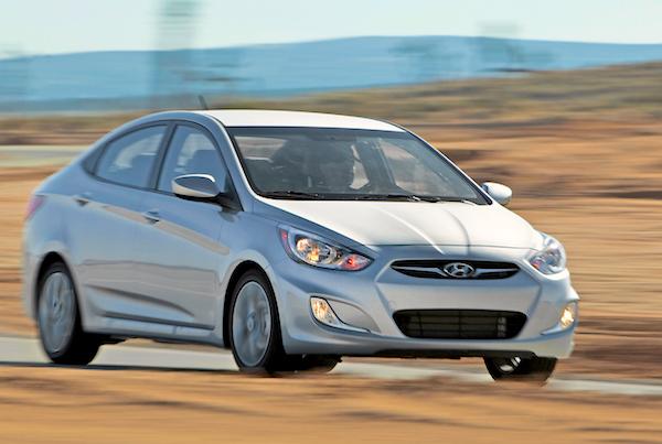 Hyundai Accent Philippines 2016