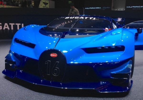 Bugatti Vision Gran Turismo Frankfurt 2015a