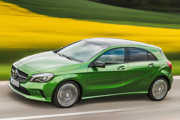 Portugal May 2016 Renault Megane And Opel Astra Spur Volumes Up 14