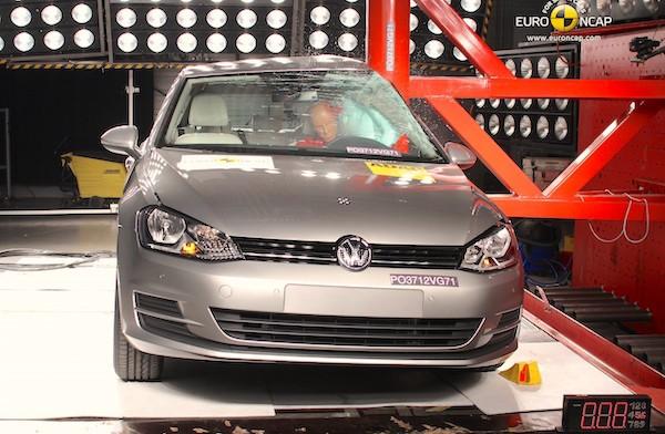 VW Golf UK November 2015. Picture courtesy caradvice.com.au