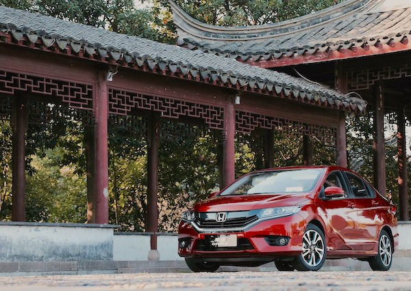 Honda Greiz China November 2015. Picture courtesy mycar168.com