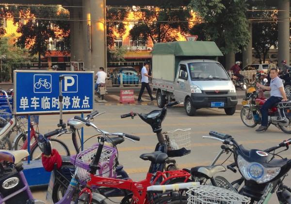 Wuling Mini Truck Guangzhou 2