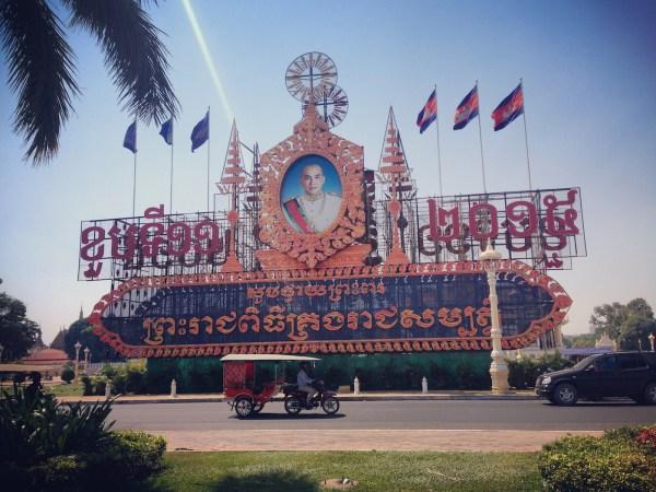 3. Phnom Penh