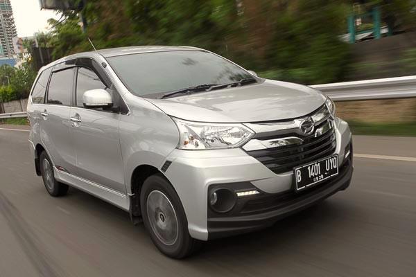 Indonesia May 2016 Toyota Avanza Daihatsu Xenia Back At The Helm