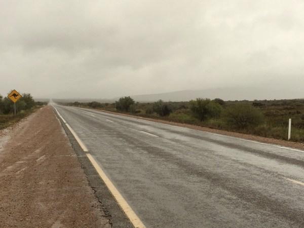 Outback Highway SA