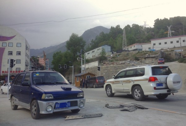 Jiangnan Alto Toyota Land Cruiser