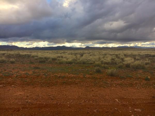 Mt Hopeless Road 2