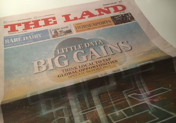 The Land 16 June 2016