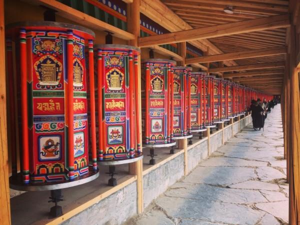 Xiahe Monastery Pic3