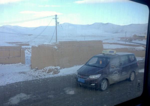 Xiahe Xining Road China 2016 Pic4