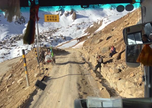 Chola Pass 13