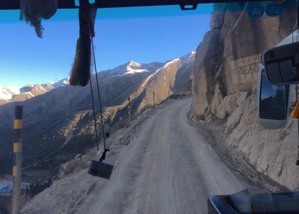 Chola Pass 5