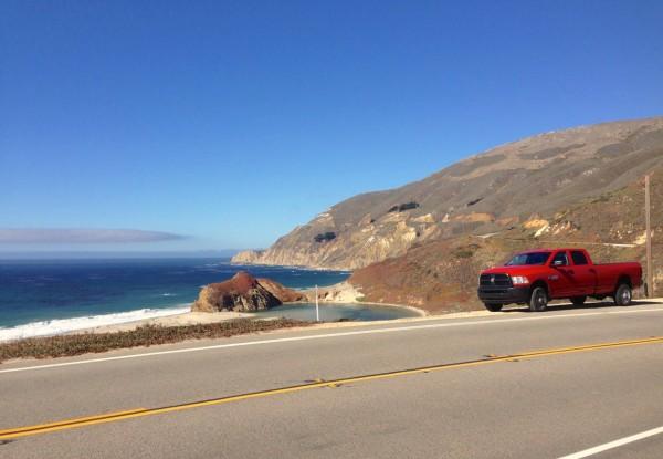 Bob Big Sur CA Pic1