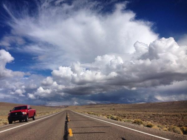 Bob Route 50 Pic1