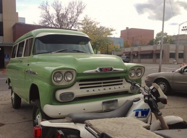Chevrolet Apache Bozeman MT Pic1