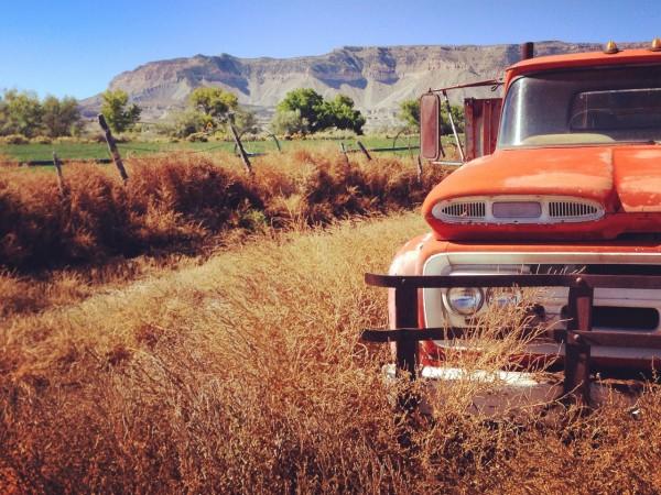 Chevrolet Viking 6.0 Ferron UT