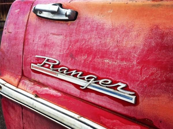 Ford Ranger Middlegate NV