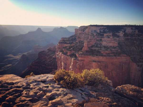 Grand Canyon NP 2