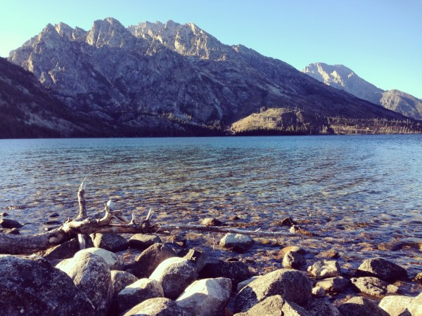 Grand Teton NP Pic2