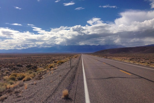 Route 50 NV Pic2