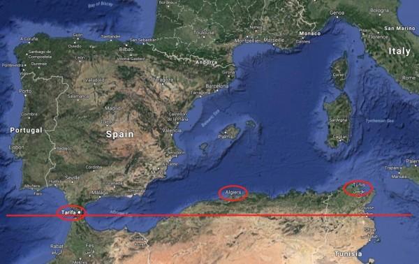 tarifa-algiers-tunis
