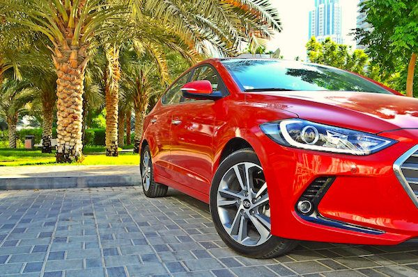 Hyundai Is Up  In A Market Down  Picture Yallamotor Com