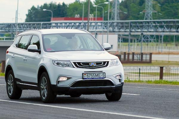 Vw Atlas Uae >> Belarus – Best Selling Cars Blog