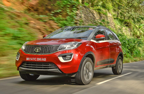 India – Best Selling Cars Blog