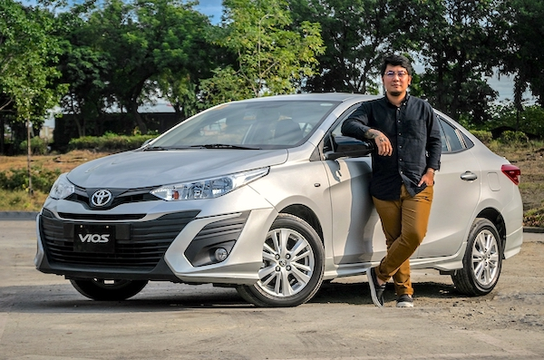 Philippines – Best Selling Cars Blog