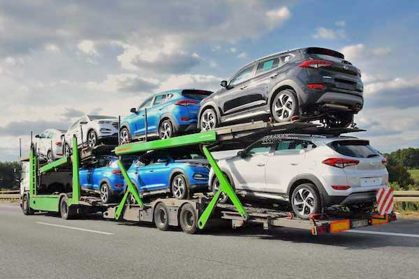 Media post: Choose car shipment when buying a car online – Best Selling Cars Blog