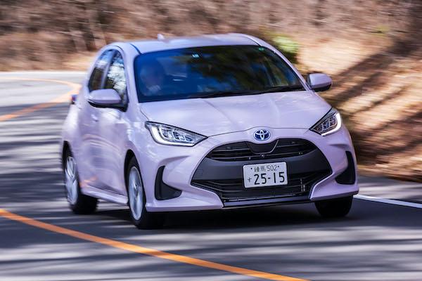 Japan - Best Selling Cars Blog