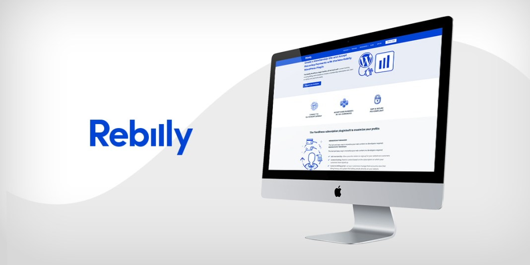 Rebilly WordPress Plugin