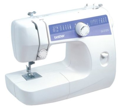 Brother LS2125i – Easy to Use, Cheap Sewing Machine for Beginners