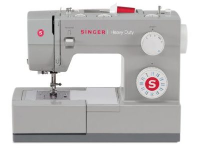 SINGER 4423 Heavy Duty leather sewing machine